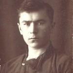 Николай Иванович Прокошев (1904-1938)