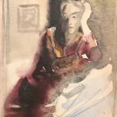 Валюш. Начало 1930-х