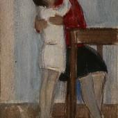 Из альбома рисунков, 1930-е (?)