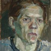 Портрет женщины, 1940-е