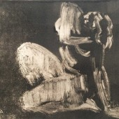 Обнаженная, 1959