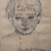 Внучка Женечка, 21.08.1966