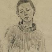 Мальчик, 1960