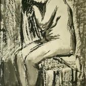В студии, 1967
