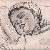 Внук Коля, 1963-1964