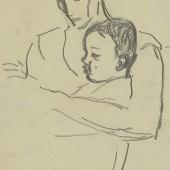 Валюш и Коленька, 1963