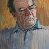 Писатель Александр Бек, 1966