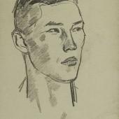 Юноша, 1963 (?)