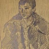 Сын чабана (Калмыкия), 1963
