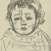 Коленька, 1964