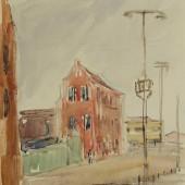 Глазго, 1961