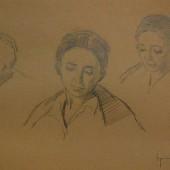Сестра Лизося, 1948
