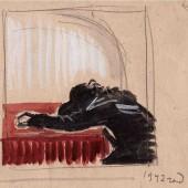 Рисунок, 1942
