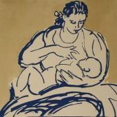 Материнство, 1960-е