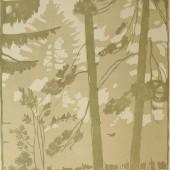 Сосны на опушке (вариант) Без даты (после 1958)
