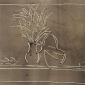 Натюрморт, Без даты (после 1958)