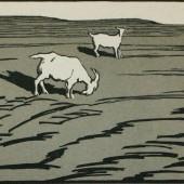 Козочки, 1959