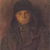 «Игорь сын шахтера» 1936 г. 54х36