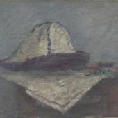 «Киргизская шапка» 1936 г. 40х45