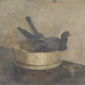 «Голубь» 1934 г. 40х45