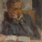 Портрет Саши