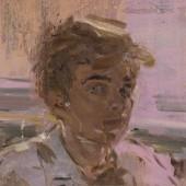 Портрет сына Димы, 1962