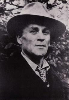 Абрам Израилевич Пейсахович (1905-1983)