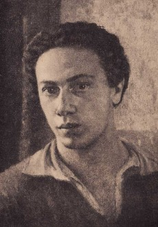 Арон Иосифович Ржезников (1898-1943)