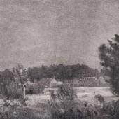 """Местонахождение неизвестно (репродукция из книги Вл. Костина """"Молодые художники"""", 1940)"""