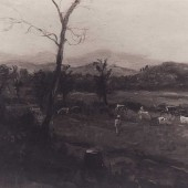 Местонахождение неизвестно (фото из архива О. Ройтенберг)