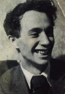 Лев Яковлевич Зевин (1903-1942)
